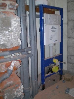Instalacja wod-kan PP_4